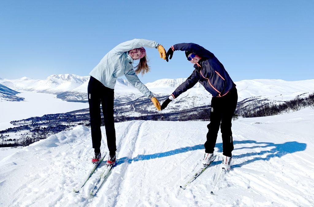 10 tips til vinter i Oppdal